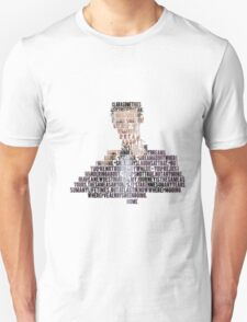 11th Doctor Home - 50th Anniversary Doctor Who T-Shirt