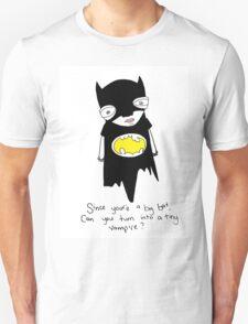 Abed Batman Unisex T-Shirt