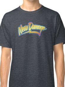ND 80s Time Traveller (clean) Classic T-Shirt