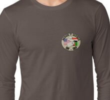 PROUDLY SERVED -OIF/OEF Long Sleeve T-Shirt