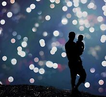 Oh Baby, You Sparkle! by Paula McManus