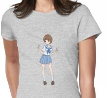 KILL la KILL - Mako Womens Fitted T-Shirt