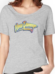 ND 80s Time Traveller (grunge) Women's Relaxed Fit T-Shirt