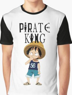 Future King of the Pirates Graphic T-Shirt