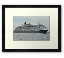 Queen Victoria Framed Print