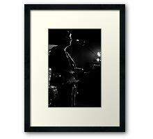 Artists Passion Framed Print