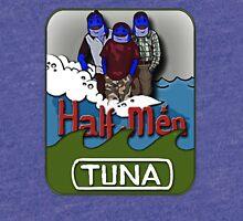 Tuna Half-men Tri-blend T-Shirt
