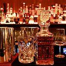 Rum Bar, The Rum Club, Copenhagen by rsangsterkelly