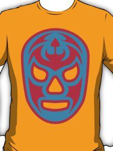 Luchador - Santo Misterio T-Shirt