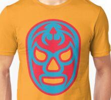 Luchador - Santo Misterio Unisex T-Shirt