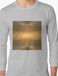 Merge Long Sleeve T-Shirt