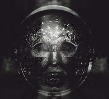 Astronaut 03 by Rafał Rola