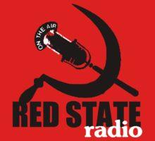 Red State Radio by Jordan Farrar