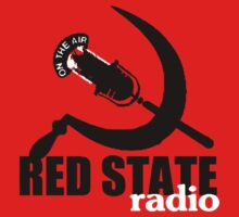 Red State Radio by Jordan Farrar