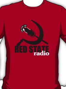 Red State Radio T-Shirt