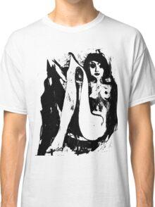 Girl 3 Classic T-Shirt