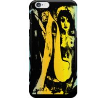 Girl 3 iPhone Case/Skin