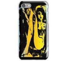 Girl 3 iPhone Case/Skin