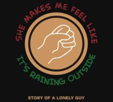 05. Story of a Lonely Guy by Declan Black