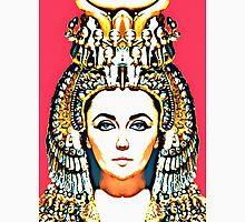 Elizabeth Taylor, alias in Cleopatra T-Shirt