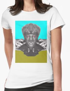 Lon Chaney Jr, alias in The Wolf Man T-Shirt