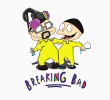 Rugrats/Breaking Bad - Chefs Unisex T-Shirt