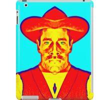 Henry Fonda, alias in My Darling Clementine iPad Case/Skin
