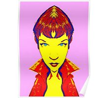 Shirley MacLaine, alias Poster