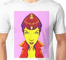 Shirley MacLaine, alias Unisex T-Shirt