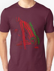a tribe called quest the low end theory T-Shirt