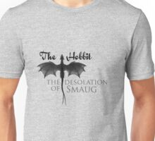 Desolation Unisex T-Shirt