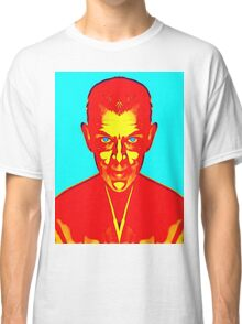 Boris Karloff, alias in The Black Cat Classic T-Shirt