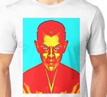 Boris Karloff, alias in The Black Cat Unisex T-Shirt