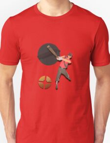 Red Scout T-Shirt