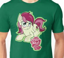 Roseluck is best pony Unisex T-Shirt