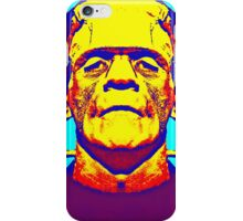 Boris Karloff, alias in The Bride of Frankenstein iPhone Case/Skin
