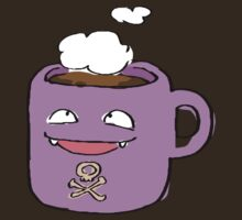 Koffing Coffee by Conrad B. Hart