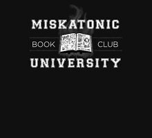 Miskatonic Book Club Unisex T-Shirt
