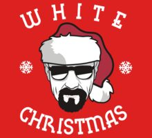 White Christmas by DCVisualArts