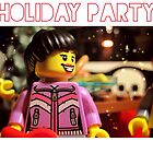 Holiday Party 2B by bricksailboat