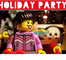 Holiday Party 2C by bricksailboat