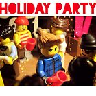 Holiday Party 3A by bricksailboat