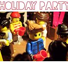 Holiday Party 3B by bricksailboat