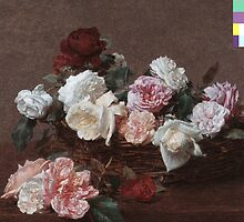 Power, Corruption & Lies by Whammy