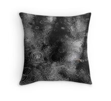 The pine needle Throw Pillow