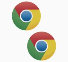 Chrome ×2 by skaz ★ $1.49 Stickers