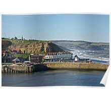 Whitby. Poster