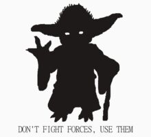 Use the Force by hanselmandrew