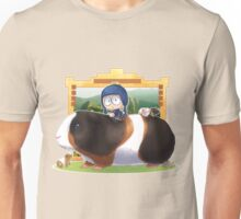 Guinea Invasion Unisex T-Shirt