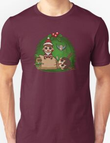 Merry Holidays! T-Shirt